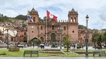 Conheça outras atrações que Cusco tem a oferecer aos turistas