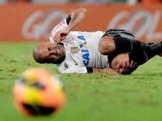 Corinthians empata