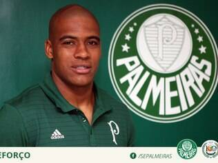 Com a chegada de Jaílson, o clube paulista contará com sete goleiros no elenco