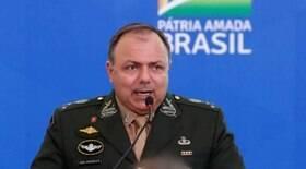Estado Maior do Exército mantém sigilo de 100 anos em processo de Pazuello