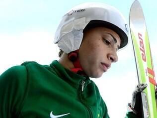 Lais Souza segue focada na sua rotina diária que visa a recuperação do grave acidente que sofreu em janeiro