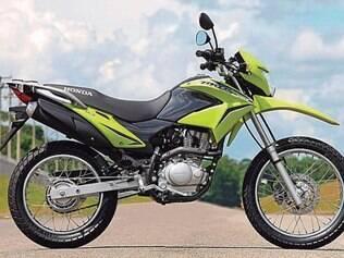 NXR Bros 150 e CG 125/150 fazem parte da promoção da Honda