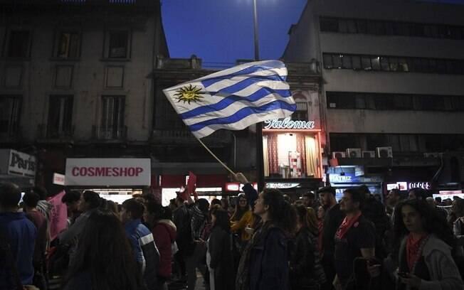 Uruguai elegerá novo presidente