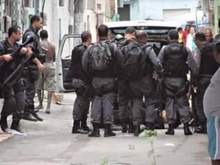 Crimes ocorreram na favela Para Pedro, na zona  norte da cidade