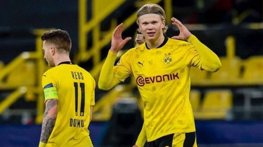 Borussia Dortmund x Sevilla