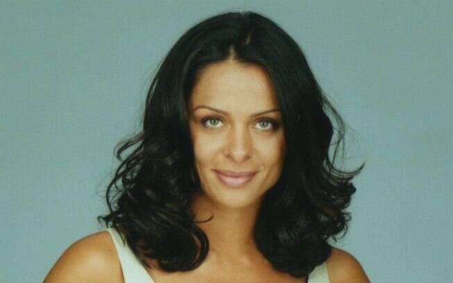 Vanessa Machado, aos 38 anos: 'Tenho vontade de voltar para a TV'