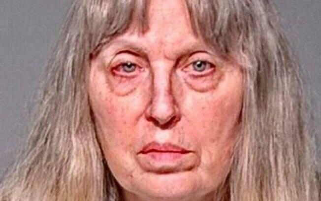 A babá matou três crianças entre 1980 e 1985, incluindo seu filho de apenas duas semanas de idade