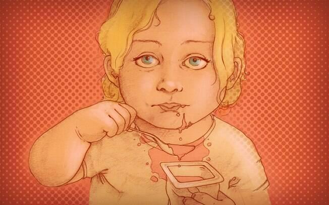 Terceiro obstáculo: para um café da manhã sem sobressaltos, controle a ansiedade