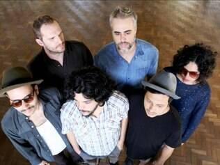 Novo álbum foi gravado no ano passado, sob orientação do produtor Carlos Miranda