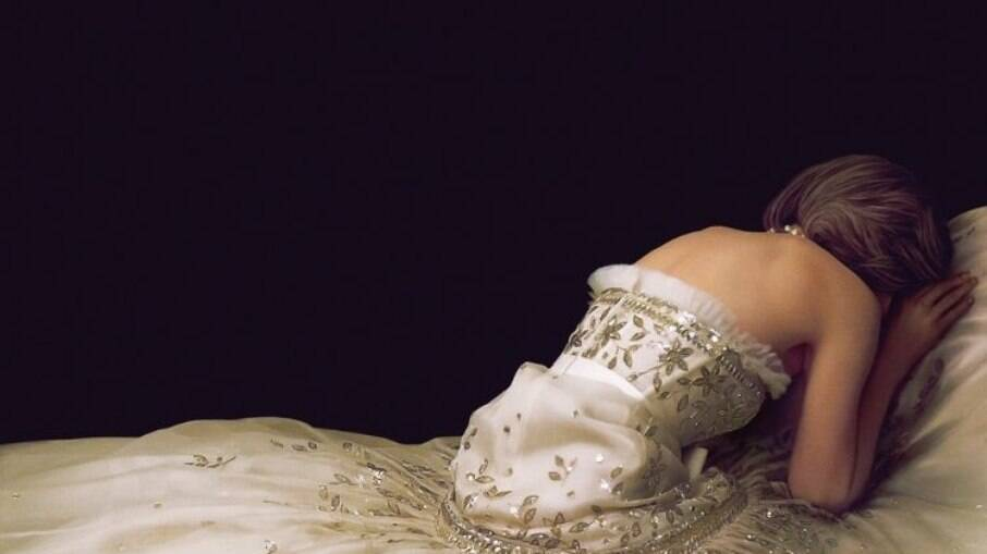 Filme conta a história de Diana