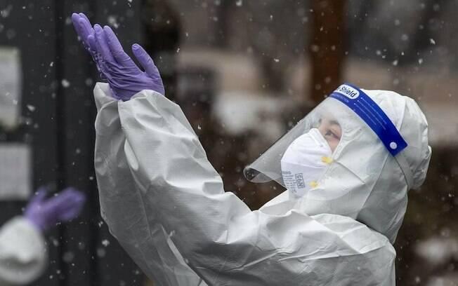 Coronavírus: como alguns países estão combatendo a covid-19 mais eficazmente do que outros