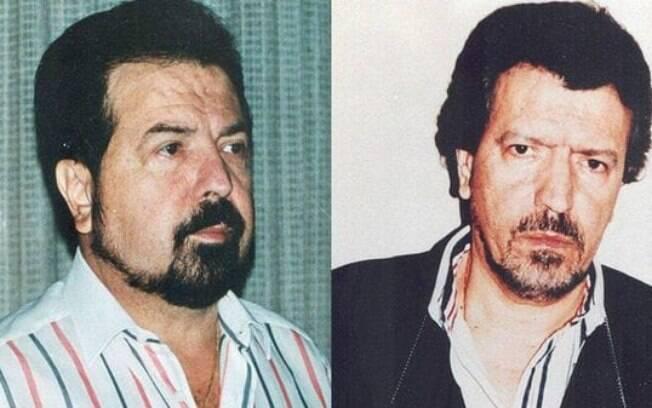 Miguel e Gilberto, os irmãos Rodríguez Orejuela que comandavam o Cartel de Cali