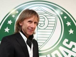 Gareca relacionou Deola e Weldinho para enfrentar o Santos