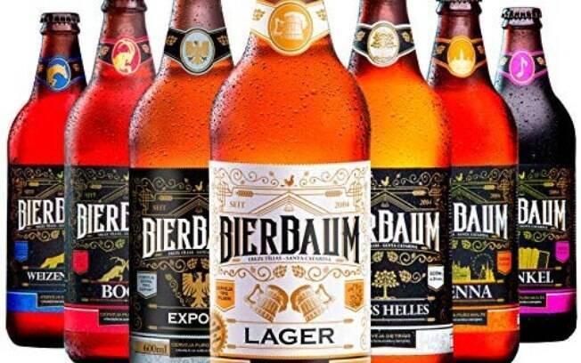 Kit cerveja artesanal é uma boa opção para quem quer caprichar no ano-novo