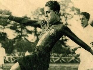 Paulino Alcántara foi o primeiro jogador asiático a jogar em um clube europeu