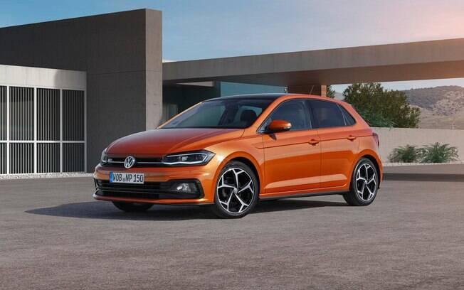 VW Polo chega em novembro, quando o sedã Virtus começa a ser feito para a ser vendido a partir do início de 2018