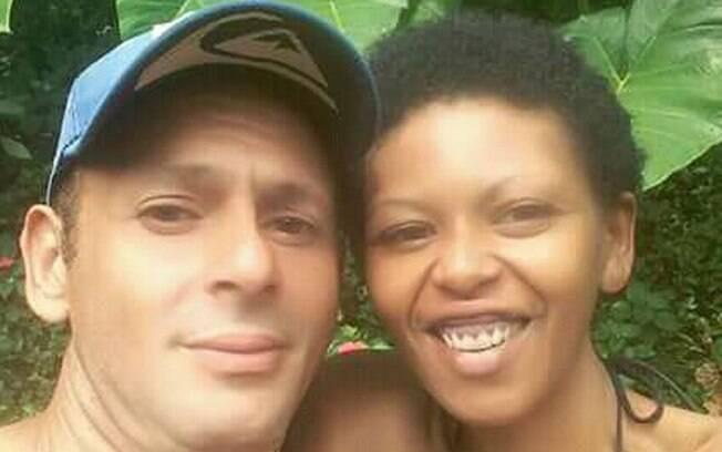 Sheron Chaves Monteiro foi morta pelo ex-companheiro Alex Alexandre Ferreira