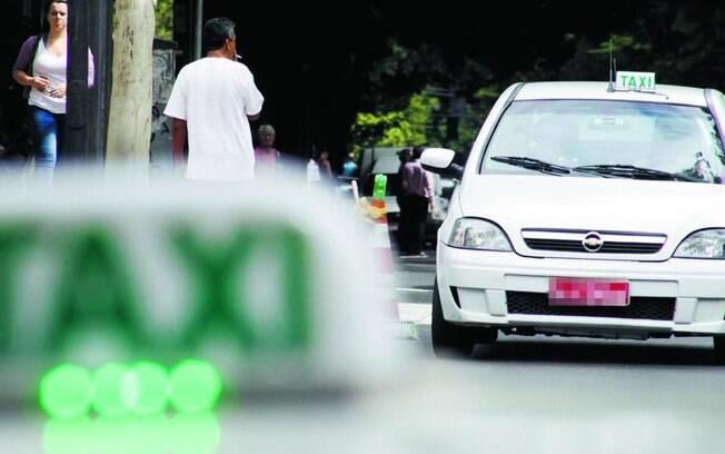 Taxista pode ser condenado a dois anos de detenção e multa