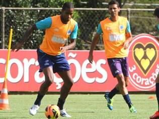 Dedé espera um jogo difícil contra o Corinthians, apesar da má fase do Timão