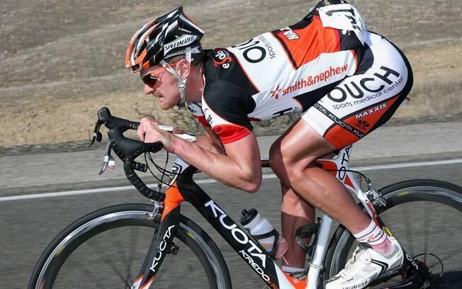 Floyd Landis - ele foi o primeiro ciclista a  perder um campeonato da Volta da França, em 2006,  por uso de substâncias ilegais