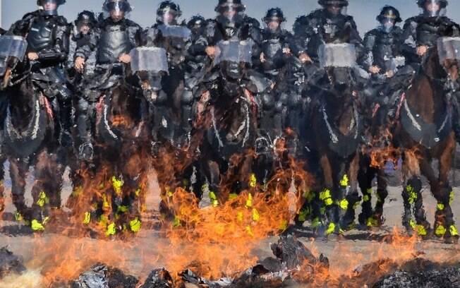 Batalhão de Choque - Polícia Militar do Estado de São Paulo