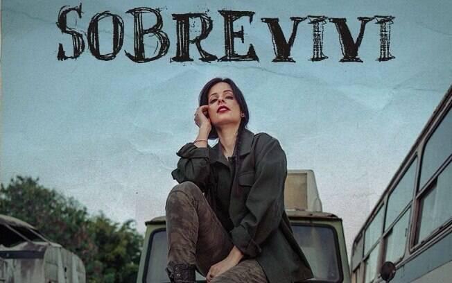 Novo single de Marcela Taís: Sobrevivi