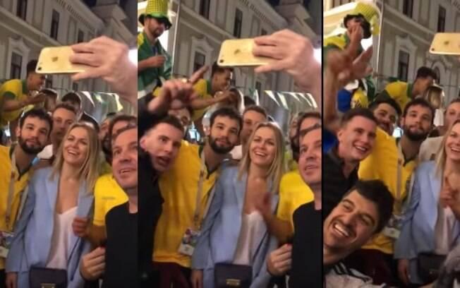 Retrospectiva 2018: Brasileiros ofendem mulher russa durante a Copa