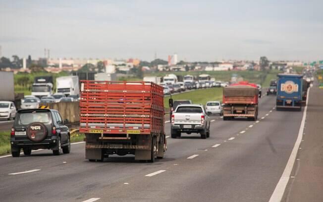 Concessões de rodovias voltam para a pauta de governo federal e são importante para a retomada da economia