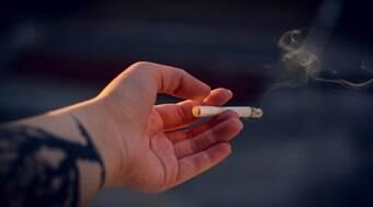 Quer parar de fumar? Conheça alimentos que ajudam na missão