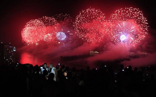 Festa de final de ano em Copacabana é cancelada para evitar aglomeração em meio a pandemia do novo coronavírus