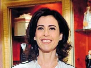 Fernanda Torres começou a escrever crônicas em 2010
