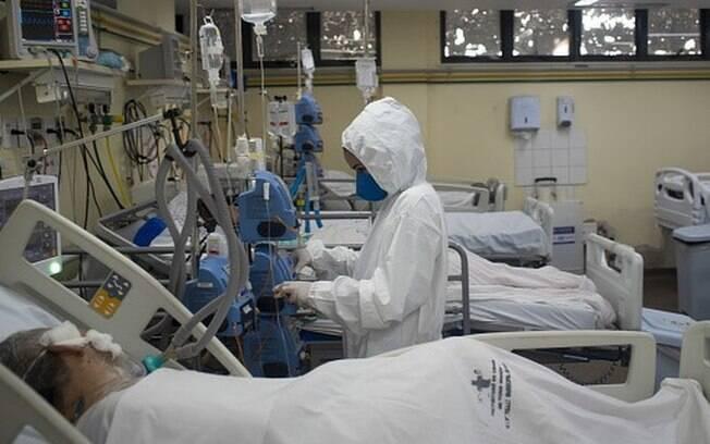 Covid: piora da pandemia no Rio de Janeiro serve de alerta para todo o Brasil, dizem cientistas