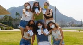 Dispensa do uso de máscara em locais abertos já passa a valer para a capital