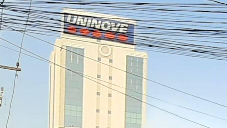 Uninove teve R$ 562 milhões bloqueados