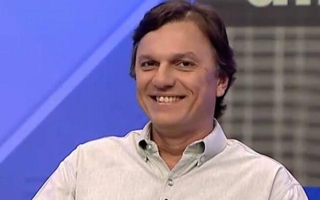 Mauro Cezar Pereira, jornalista da ESPN