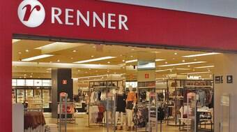 Renner anuncia oferta pública de a??es para arrecadar R$ 4,8 bi