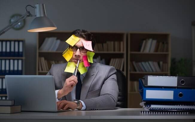 Workaholic: RH da empregadora deve ficar de olho em profissionais