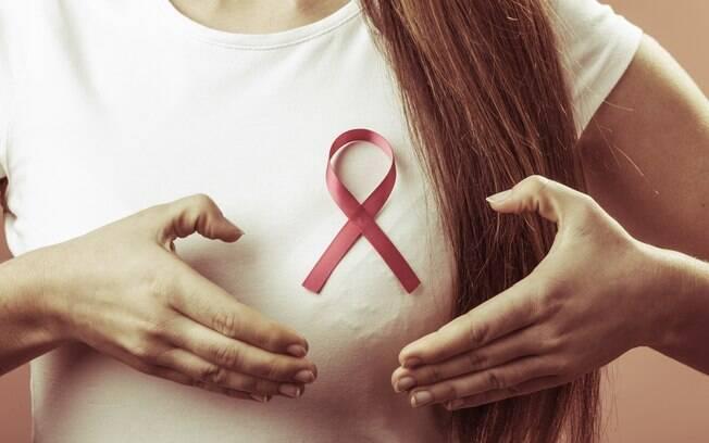 SUS ainda não oferece tratamento a mulheres com câncer de mama em fase terminal
