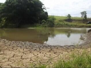Recreio é a 16ª cidade mineira a cancelar Carnaval por falta de água