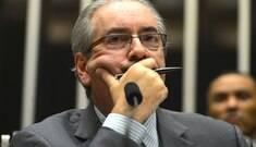 Cunha é líder de célula criminosa que atuou em Furnas, diz Janot