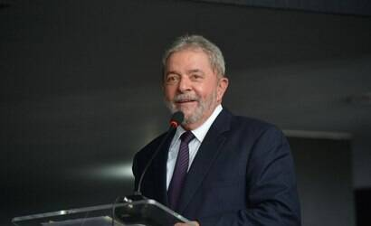 Nordeste tem quatro indicados para eventual chapa de Lula