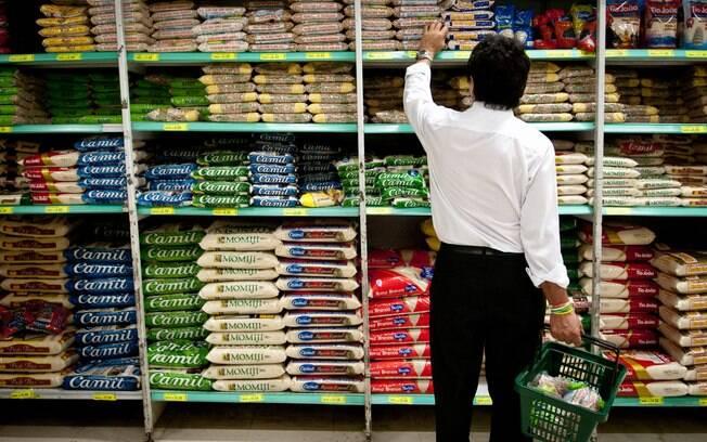 Estabilidade nas vendas de varejo de São Paulo