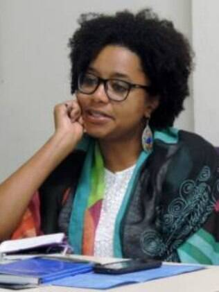 Personagens como Antonieta dão visibilidade ao negro, diz Alexandra Alencar