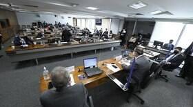 Comissão vota quebras de sigilo; acompanhe ao vivo