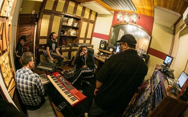 Planet Hemp produz álbum com músicas inéditas