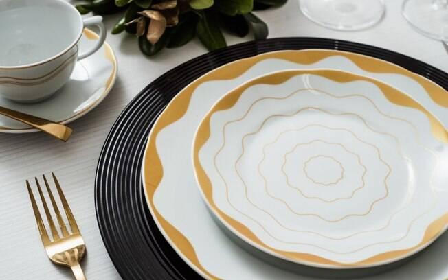 Decoração Brasilis – uma das coleções 2020 da Linha Lara Kasa para Porcelanas Schmidt