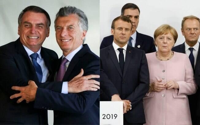 O acordo comercial entre Mercosul e União Europeia deve cumprir uma longa etapa de aprovação por parlamentos locais