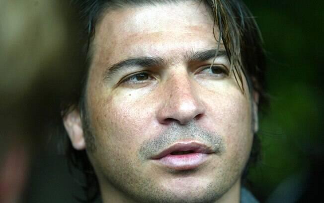 Luizão: atacante fez sucesso no Palmeiras em  1996 e foi para a Espanha no ano seguinte. Chegou  em 1999 ao Corinthians, onde foi campeão  brasileiro e mundial