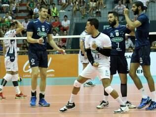 Mineiros vão em busca do terceiro título da competição continental