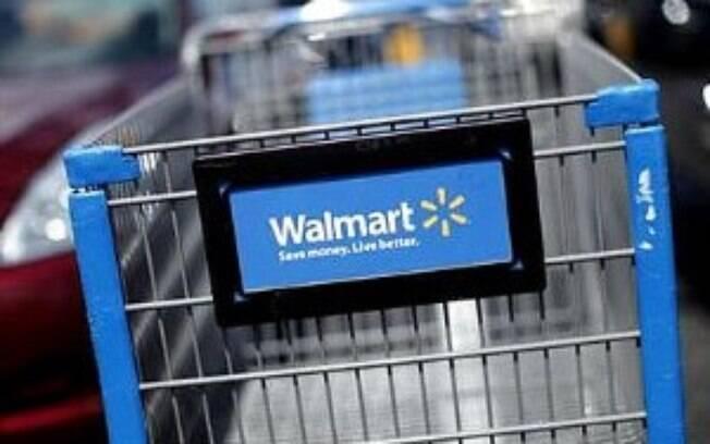 """""""E se o Walmart pudesse ajudar famílias ocupadas como a minha, e assegurar que a minha geladeira sempre vai estar abastecida?"""""""